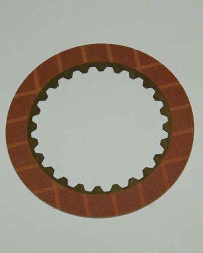 Friction Clutch Plate Standard