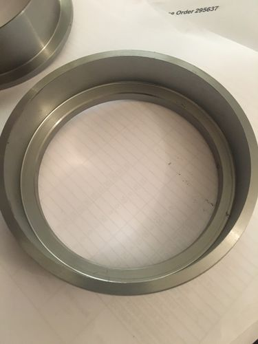 Replacer forward clutch piston lip seal